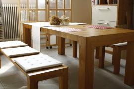 Möbel nach Maß, Möbelfertigung Holztechnik Heine, Wohnidee Beratung
