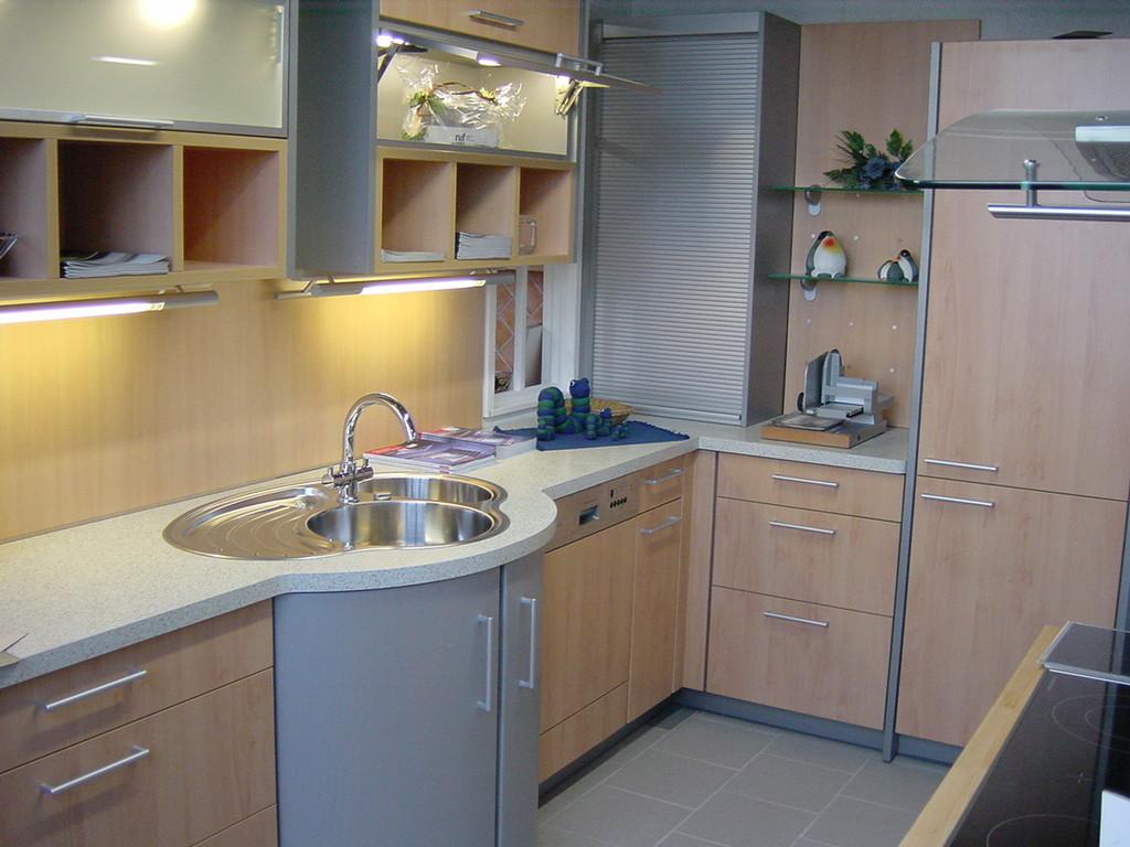 Tolle Nach Maß Küchenschränke Galerie - Küche Set Ideen ...